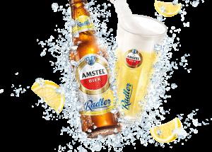 Amstel Radler 0.0.