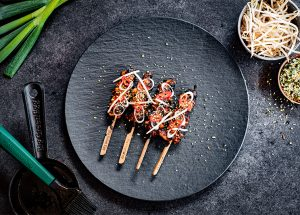 Yakitori Spiesjes – Do It Yourself