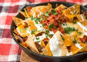Nacho's – Do It Yourself
