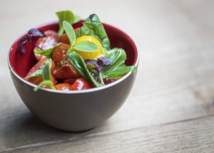 Do It Yourself – Tomatensalade