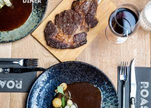 Diner Cadeaubon – €100