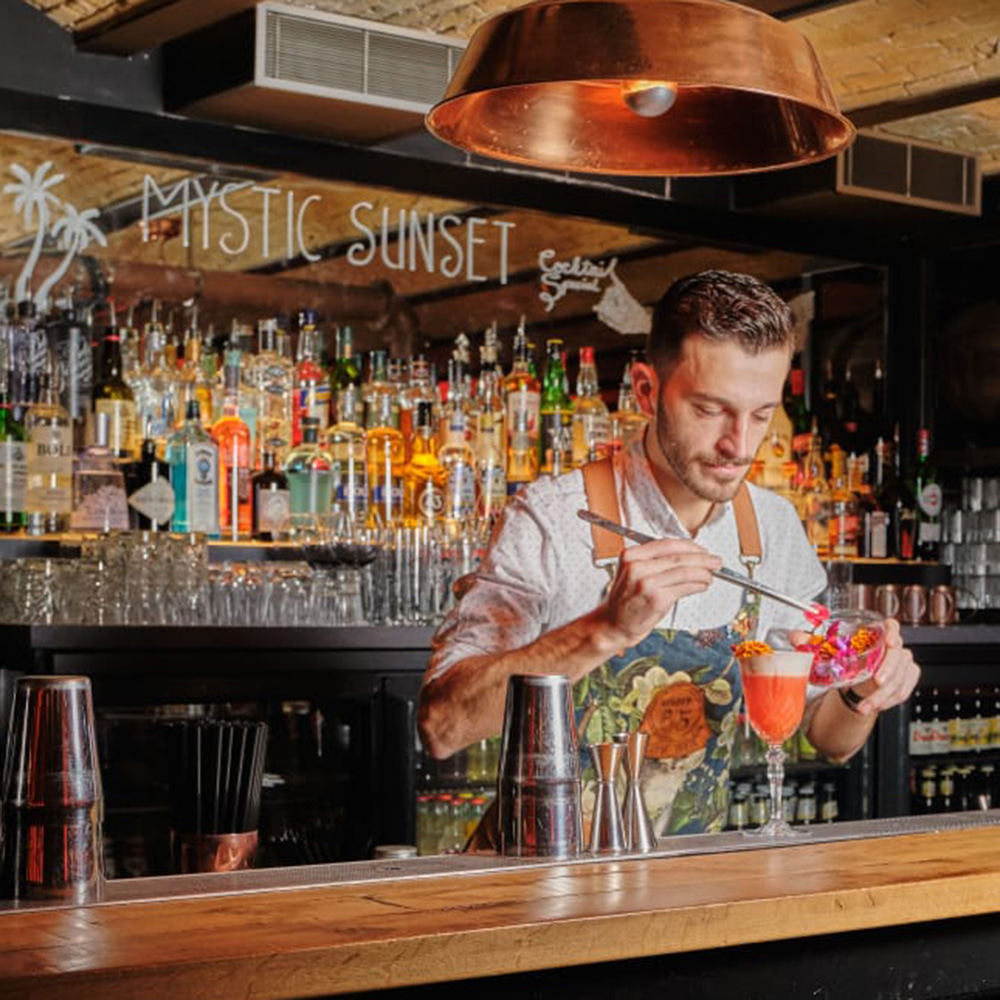 Beste cocktails in Leeuwarden