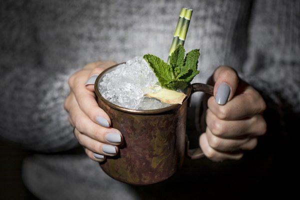 Cocktail - Roast Leeuwarden