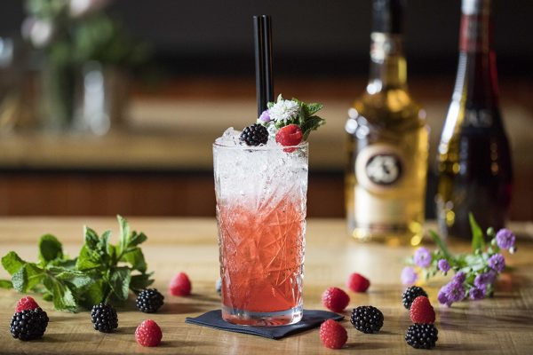 Cocktail likeur 43