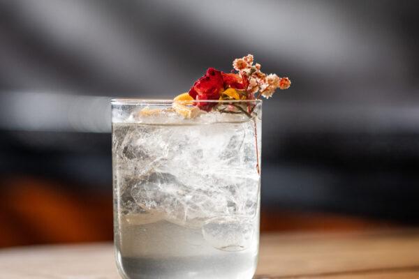 DEJA VU cocktail